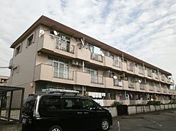 第11島田マンション[205号室]の外観