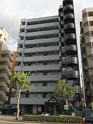 宮城県仙台市太白区西中田4丁目の賃貸マンションの外観