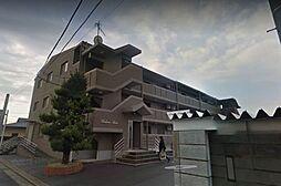 リシェス有田[2階]の外観