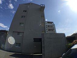 ドミトリオ仁王田[4階]の外観