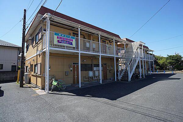 鈴木コーポ 1階の賃貸【群馬県 / 太田市】
