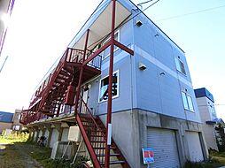 メゾンアメニティ[3階]の外観