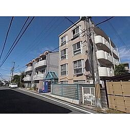 奈良県奈良市あやめ池南3丁目の賃貸マンションの外観