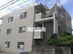 エターナル小幡[3階]の外観