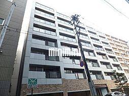 アーバンプラザ北四番丁[6階]の外観