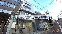 EXCESS2020[2階]の外観
