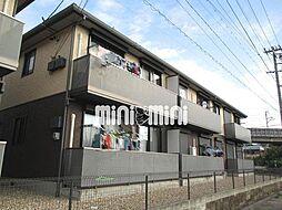 シャーメゾン毛倉 A棟[2階]の外観