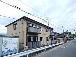ビバーチェ神埼[202号室]の外観