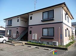 レジデンス北川副B棟[2階]の外観