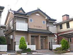 [テラスハウス] 栃木県宇都宮市中今泉2丁目 の賃貸【/】の外観