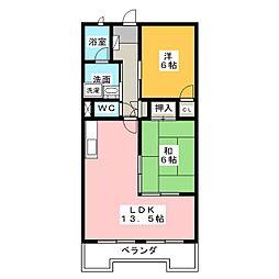 鳴海駅 6.5万円