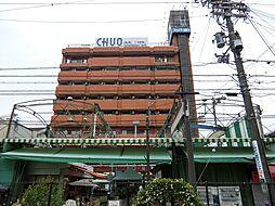 元町壱番館[5階]の外観