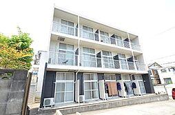 ピオニエ川名町[2階]の外観