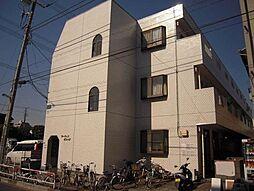 千葉県浦安市猫実1の賃貸マンションの外観