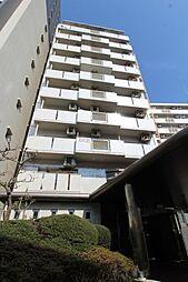 グレイスフル中崎II[2階]の外観