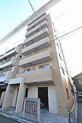 ピアシティ医大東[7階]の外観