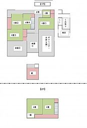 有田川町粟生・中古戸建・53893
