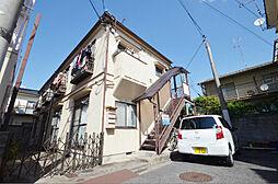 舟入川口町駅 4.5万円