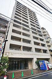福岡県福岡市博多区銀天町3の賃貸マンションの外観