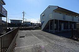 タウニー 長島[2階]の外観