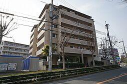 アビタシオン橋本1[4階]の外観