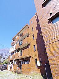 KEYAKI HOUSE[3階]の外観