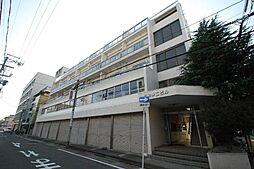 川島第二ビル[5階]の外観