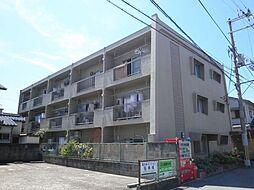 諏訪ノ森マンション[203号室]の外観
