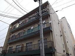 ミトビル[4階]の外観