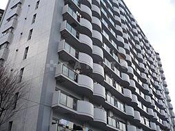 コスモ鶴見緑地[2階]の外観