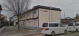 Y's CADEL[A-2号室]の外観