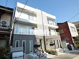 Plan Baim Habashita South[3階]の外観