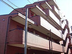 所沢メゾン3号館[407号室号室]の外観