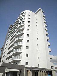 セントラルコートU[2階]の外観