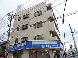 永瀬ビル[2階]の外観