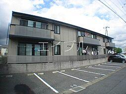 Ksハウス[1階]の外観