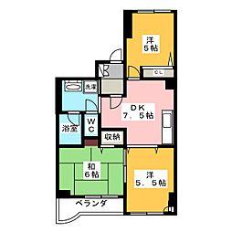 高崎問屋町駅 5.6万円