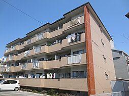広島県広島市西区井口3丁目の賃貸マンションの外観