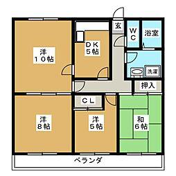 市川駅 11.5万円