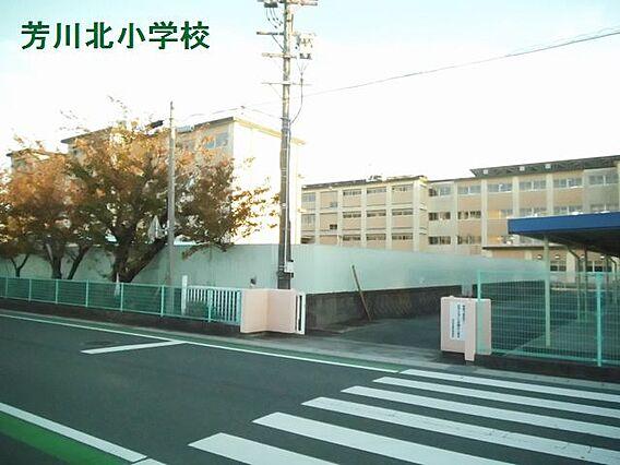 浜松市立芳川北...