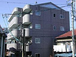 ボンアーデル壱番館[2階]の外観
