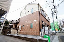 二俣川駅 4.4万円