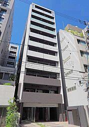 スワンズシティ心斎橋アネーロ[2階]の外観