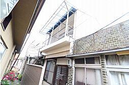 [一戸建] 奈良県大和高田市日之出西本町 の賃貸【/】の外観