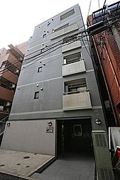 エスコート渋谷[2階]の外観