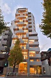 東京メトロ副都心線 北参道駅 徒歩7分の賃貸マンション