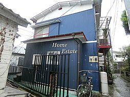 ハイツ横浜[2階]の外観