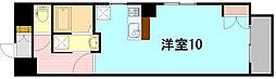 東平塚MEビル[6階]の間取り