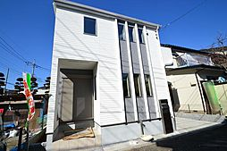 一戸建て(志木駅から徒歩17分、92.74m²、2,999万円)