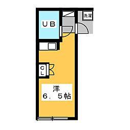 【敷金礼金0円!】カナハートハイム